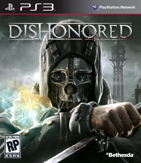 Dishonored Dishonored-playstation-3_2272570614