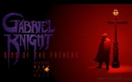 Gabriel Knight: Sins of the Fathers [Mac][PC]