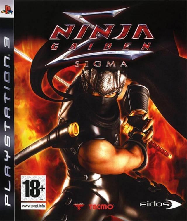 ninja gaiden sigma how to use ninpo