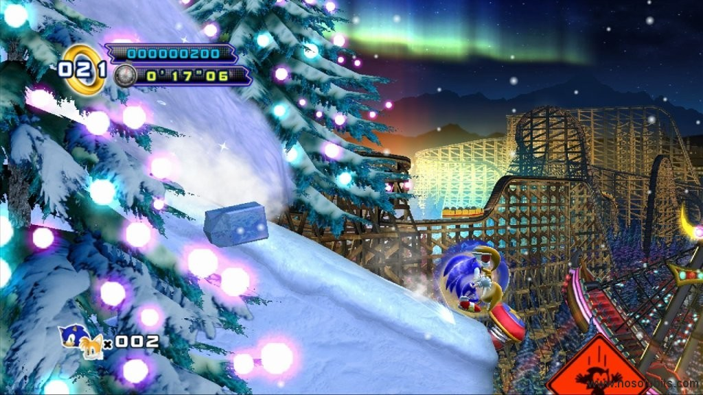 Sonic The Hedgehog 4 Episode Ii Android