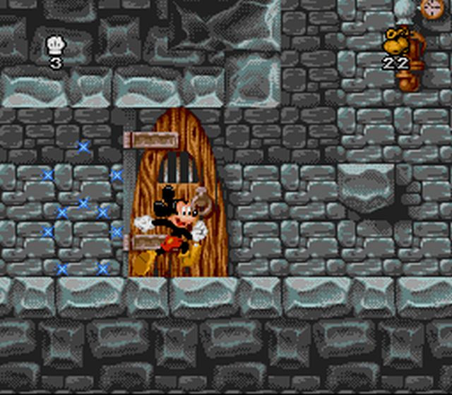 Retro Review de Mickey Mania: The Timeless Adventures of Mickey