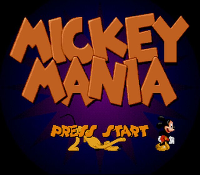 Retro Review de Mickey Mania: The Timeless Adventures of Mickey