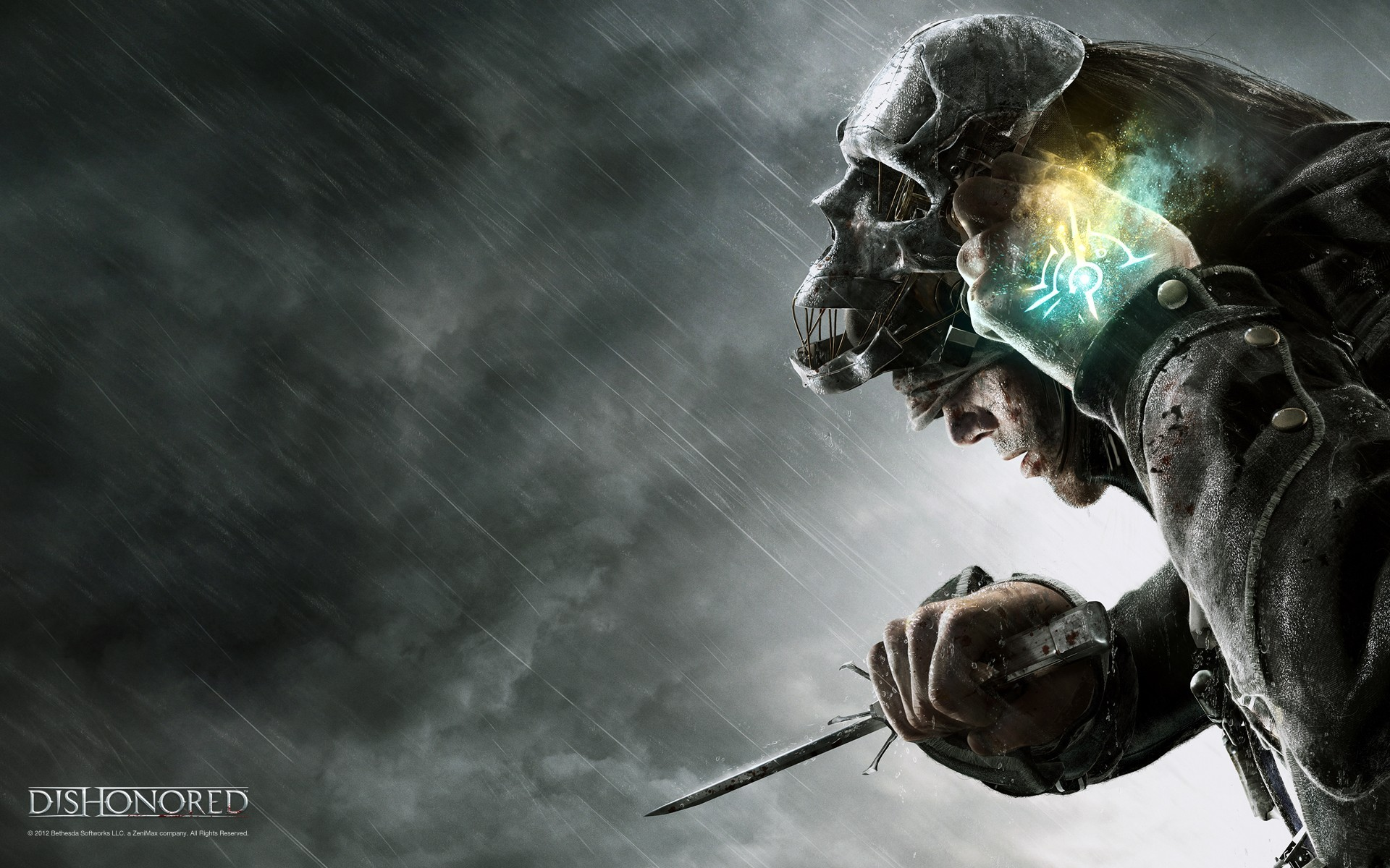Wallpapers Hd De Dishonored Nosolobits