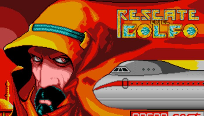 Retro Review de Rescate en el Golfo