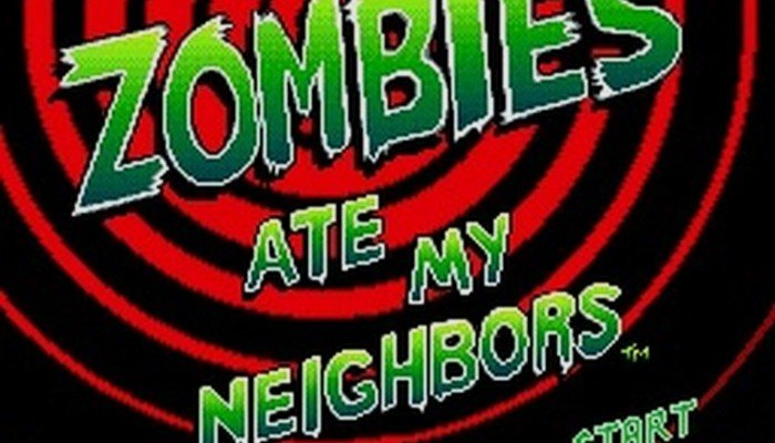 Retro Review Zombies Ate My Neighbors